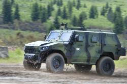 V Šenově u Nového Jičína se mají rodit bojová vozidla