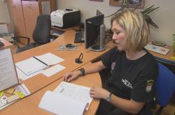 Petice proti odvolání velitelky strážníků v Nymburku