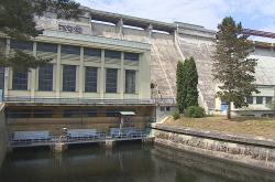 Vodní elektrárna Nové Mlýny