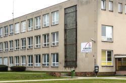 Základní umělecká škola Na Střezině v Hradci Králové