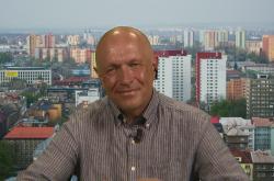 Pavel Kysilka v pořadu Interview ČT24