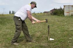 K pachovým ohradníkům by měly přibýt ploty a pasti