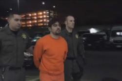 Najerí zadržen po útěku z vězení