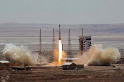 Írán otestoval raketu Simorgh