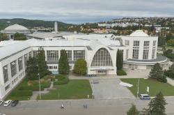 Areál brněnského výstaviště