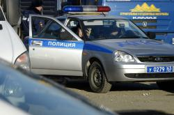 Ruská policie
