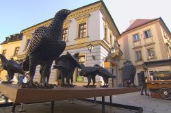 V Brně jsou galerie na netradičních místech