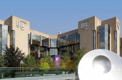 Banque Internationale á Luxembourg
