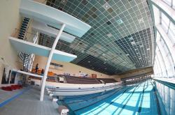 Olomoucký bazén