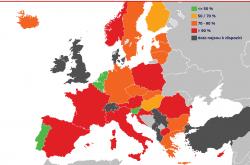 Výuka cizích jazyků na prvních stupních ZŠ (2015)