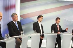 Předvolební debata o školství
