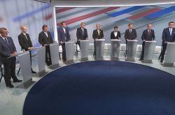 Předvolební debata ČT24: Téma státní finance