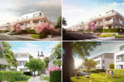 Plánovaná výstavba v městské části Olomouc - Lazce