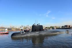 Argentinská ponorka