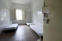 Ilustrační foto: Protialkoholní záchytná stanice