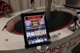 Hazardní hry online