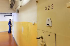 Vazební věznice v Praze-Ruzyni