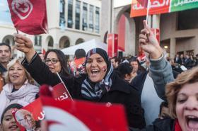 Tuniské volby