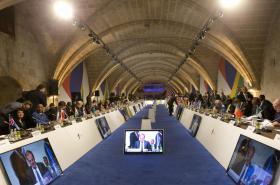 Summit Evropy a Afriky o migraci