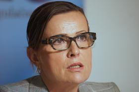 Šéfka ERÚ Alena Vitásková