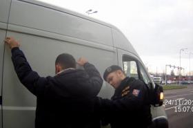 Policie zadržela hledaného Turka