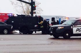 Střelba v Coloradu