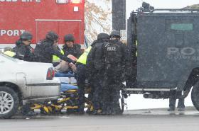 Střelba v americkém Colorado Springs si vyžádala tři mrtvé