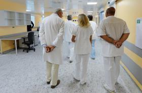 Klinika anestezie, resuscitace a intenzivní medicíny ve Fakultní nemocnici Plzeň