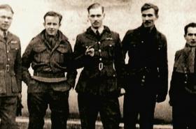 Letec RAF Josef Bryks
