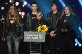 Skupina Ortel získala na slavících druhé místo mezi skupinami
