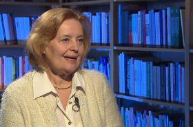 Magda Vašáryová