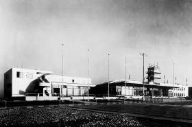 Letiště Ruzyně