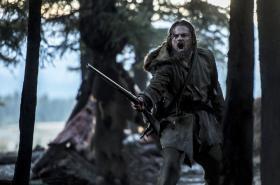 Leonardo DiCaprio / Zmrtvýchvstání (The Revenant)