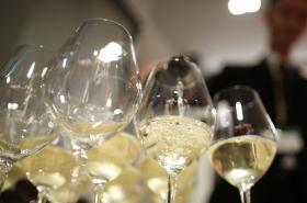 Rozlévání vína