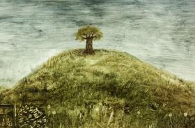 z animovaného filmu Strom