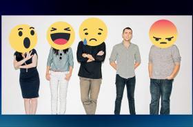 Facebook bude mít nová tlačítka