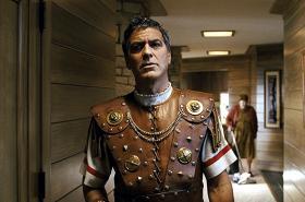 George Clooney / Ave, Caesar!