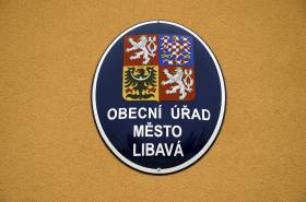 Obecní úřada Města Libavá