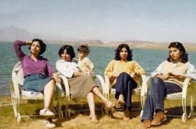 Írán v době vlády šáha Pahlavího