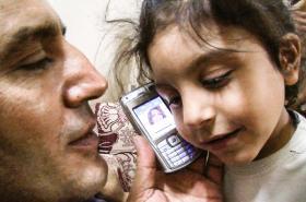 Syrská love story