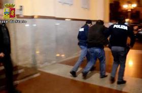 Italská policie zatkla Alžířana, který měl falšovat dokumenty teroristů