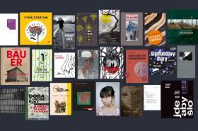 Nominace Magnesia Litera za rok 2015