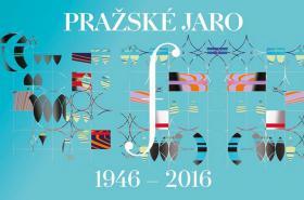 Pražské jaro 2016