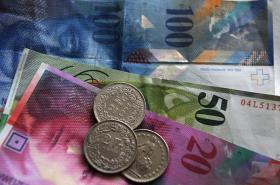 Švýcarský frank