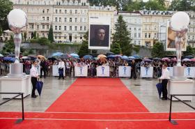 51. ročník MFF Karlovy Vary