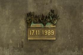 Památník 17. listopadu