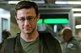 Filmový Edward Snowden