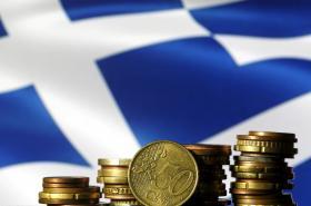 Řecko a finance