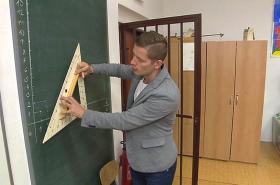 Mladých učitelů je v ČR málo