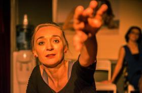 Divadelní hra Iluze